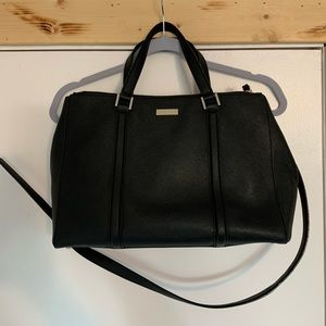 Kate Spade Black Purse - Large
